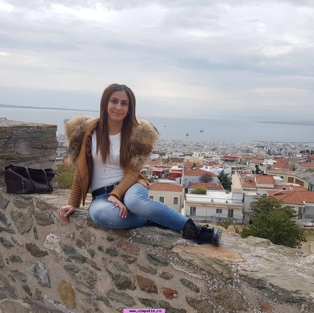 Femei singure din Bragadiru