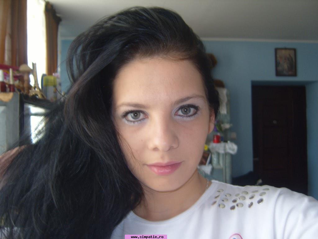 vreau sa fac cunostinta cu o domnisoara din București)